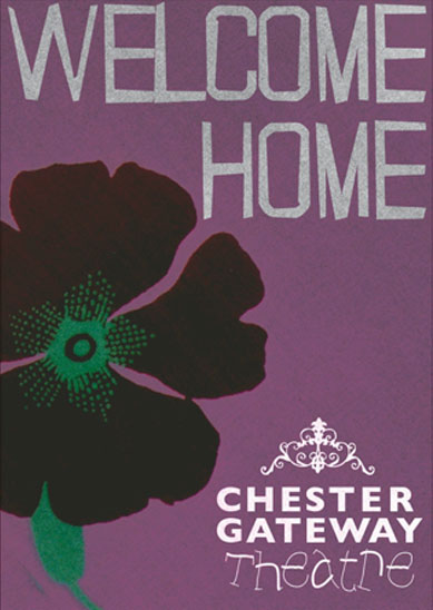 Chester Gateway Theatre Poster 2