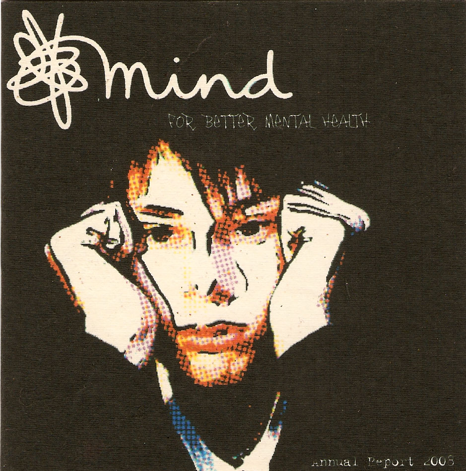 Mind Front Cover